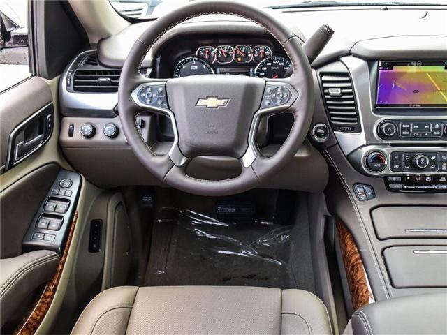2018 Chevrolet Tahoe Premier (Stk: 8216896) in Scarborough - Image 12 of 28