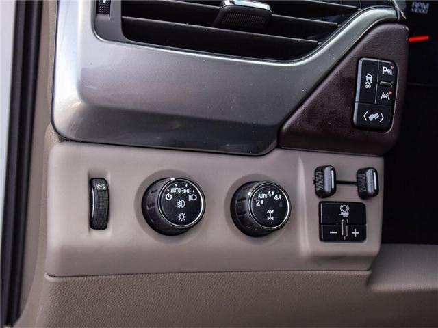 2018 Chevrolet Tahoe Premier (Stk: 8216896) in Scarborough - Image 24 of 28