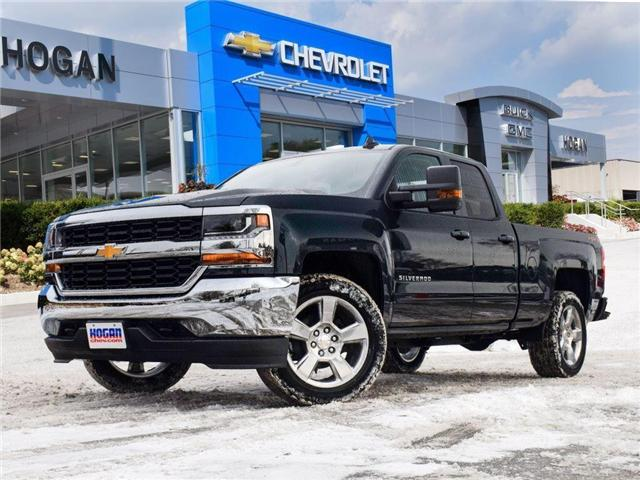 2018 Chevrolet Silverado 1500  (Stk: 8234033) in Scarborough - Image 1 of 28