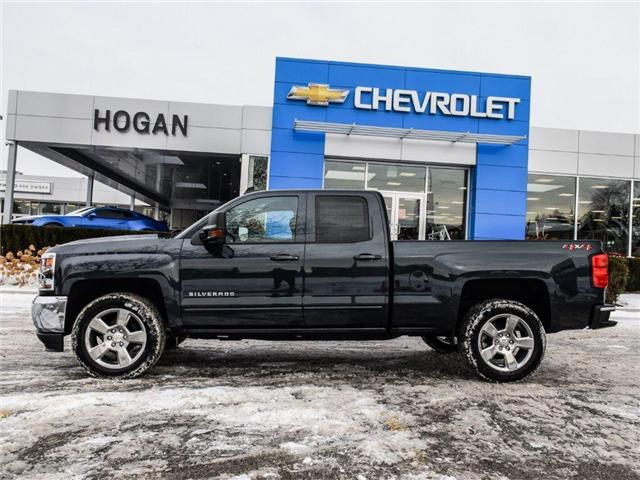 2018 Chevrolet Silverado 1500  (Stk: 8234033) in Scarborough - Image 2 of 28