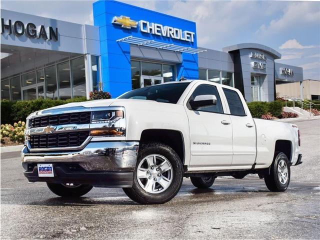 2018 Chevrolet Silverado 1500  (Stk: 8236397) in Scarborough - Image 1 of 27
