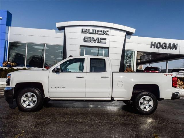 2018 Chevrolet Silverado 1500  (Stk: 8236397) in Scarborough - Image 2 of 27