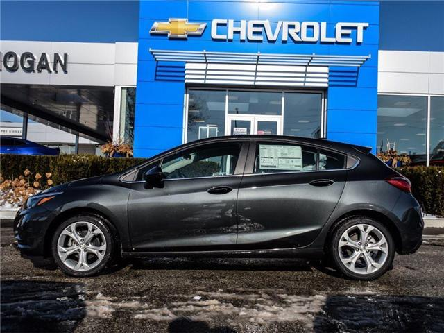 2018 Chevrolet Cruze LT Auto (Stk: 8584072) in Scarborough - Image 2 of 23