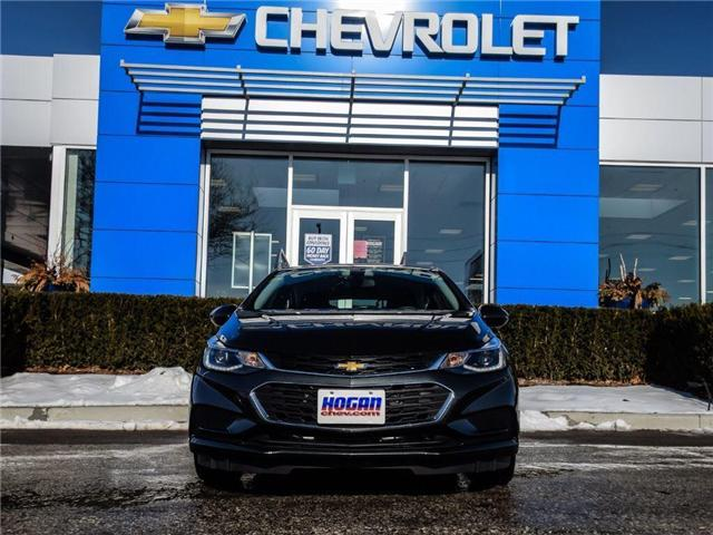 2018 Chevrolet Cruze LT Auto (Stk: 8584072) in Scarborough - Image 4 of 23