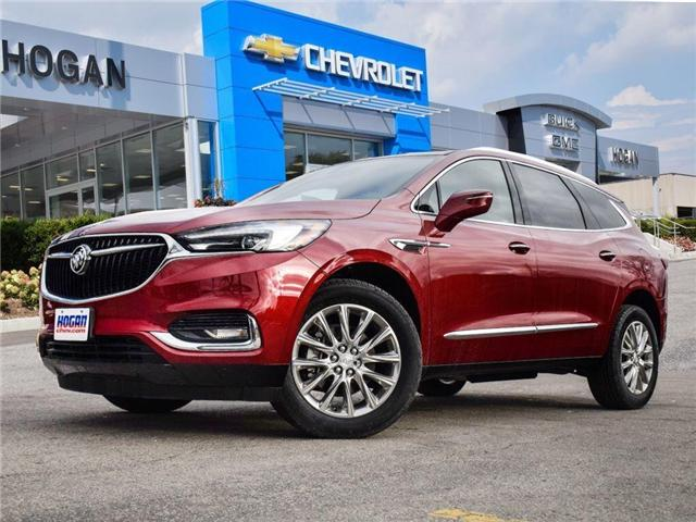 2018 Buick Enclave Essence (Stk: 8171068) in Scarborough - Image 1 of 22