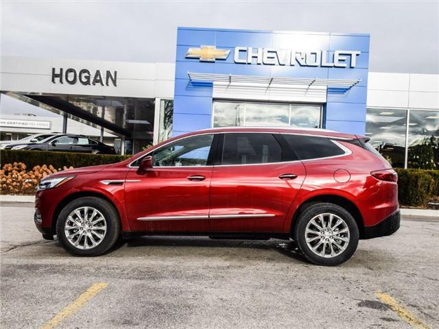 2018 Buick Enclave Essence (Stk: 8171068) in Scarborough - Image 2 of 22