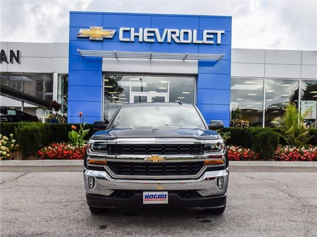 2018 Chevrolet Silverado 1500  (Stk: 8208154) in Scarborough - Image 4 of 28
