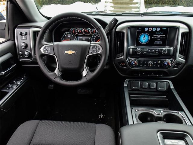 2018 Chevrolet Silverado 1500  (Stk: 8208154) in Scarborough - Image 13 of 28