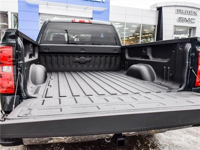 2018 Chevrolet Silverado 1500  (Stk: 8208154) in Scarborough - Image 28 of 28