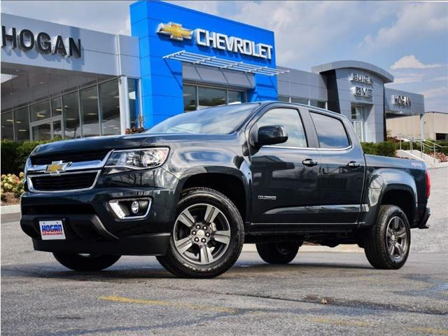 2018 Chevrolet Colorado LT (Stk: 8171708) in Scarborough - Image 1 of 27