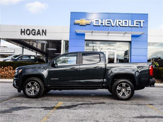 2018 Chevrolet Colorado LT (Stk: 8171708) in Scarborough - Image 2 of 27