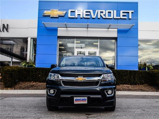 2018 Chevrolet Colorado LT (Stk: 8171708) in Scarborough - Image 4 of 27