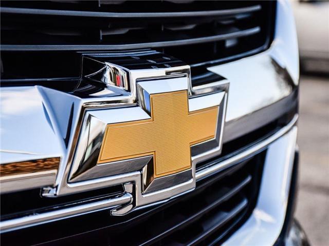 2018 Chevrolet Colorado LT (Stk: 8171708) in Scarborough - Image 7 of 27