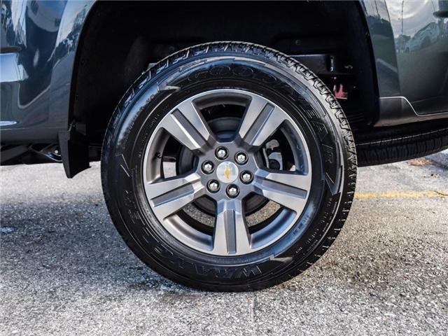 2018 Chevrolet Colorado LT (Stk: 8171708) in Scarborough - Image 10 of 27