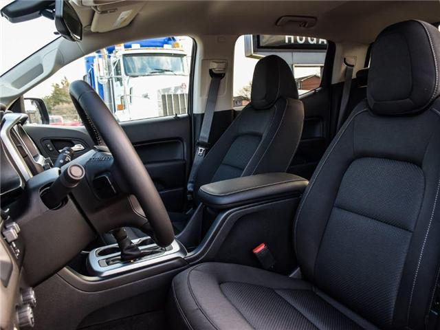2018 Chevrolet Colorado LT (Stk: 8171708) in Scarborough - Image 11 of 27