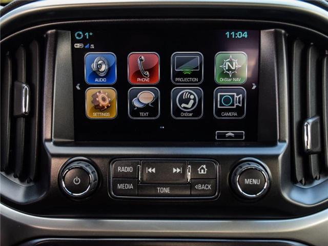 2018 Chevrolet Colorado LT (Stk: 8171708) in Scarborough - Image 16 of 27