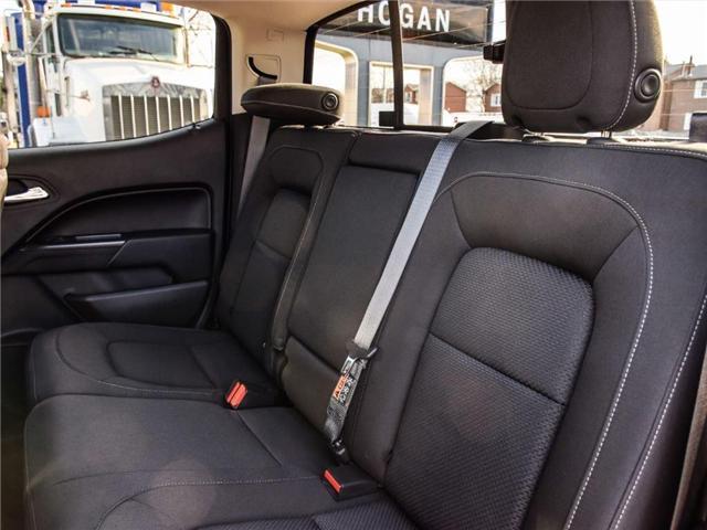 2018 Chevrolet Colorado LT (Stk: 8171708) in Scarborough - Image 26 of 27