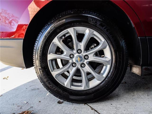 2018 Chevrolet Equinox LT (Stk: 8176003) in Scarborough - Image 8 of 27