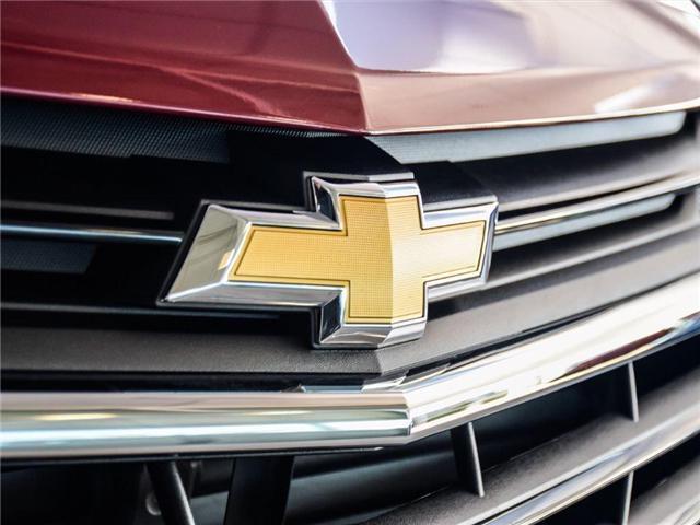 2018 Chevrolet Equinox LT (Stk: 8176003) in Scarborough - Image 9 of 27