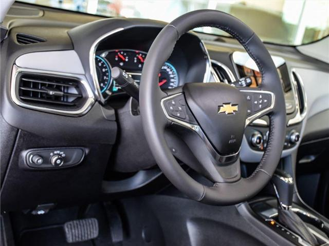 2018 Chevrolet Equinox LT (Stk: 8176003) in Scarborough - Image 11 of 27