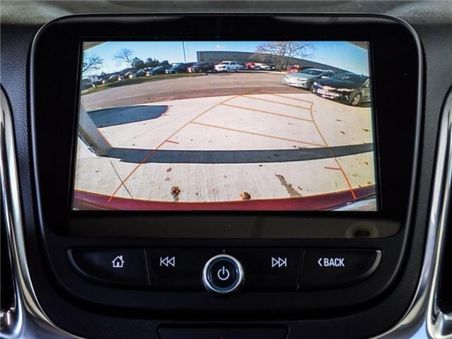 2018 Chevrolet Equinox LT (Stk: 8176003) in Scarborough - Image 19 of 27