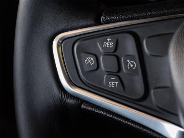 2018 Chevrolet Equinox LT (Stk: 8176003) in Scarborough - Image 21 of 27