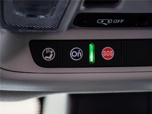 2018 Chevrolet Equinox LT (Stk: 8176003) in Scarborough - Image 24 of 27