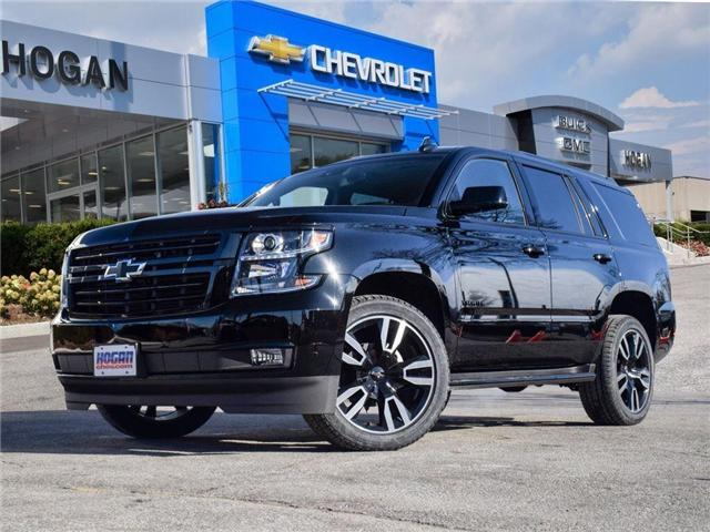 2018 Chevrolet Tahoe Premier (Stk: 8219396) in Scarborough - Image 1 of 30