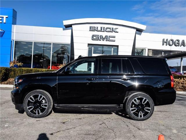 2018 Chevrolet Tahoe Premier (Stk: 8219396) in Scarborough - Image 2 of 30