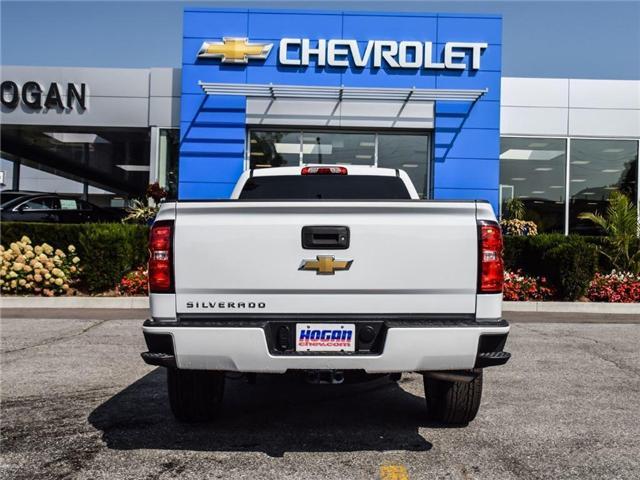 2018 Chevrolet Silverado 1500 Silverado Custom (Stk: 8224912) in Scarborough - Image 5 of 26