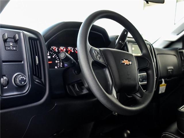 2018 Chevrolet Silverado 1500 Silverado Custom (Stk: 8224912) in Scarborough - Image 11 of 26