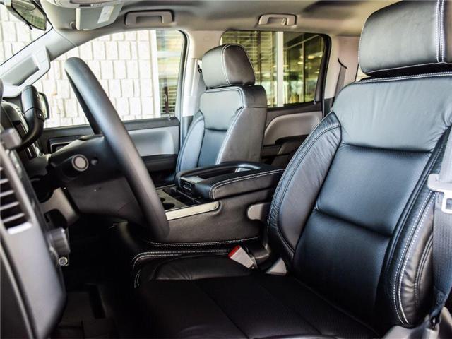 2018 Chevrolet Silverado 1500 Silverado Custom (Stk: 8224912) in Scarborough - Image 12 of 26
