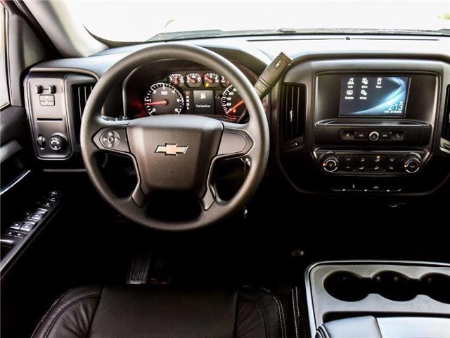 2018 Chevrolet Silverado 1500 Silverado Custom (Stk: 8224912) in Scarborough - Image 13 of 26