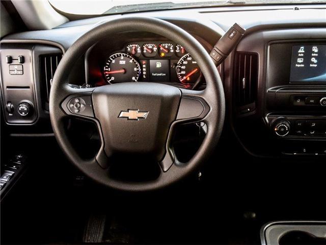2018 Chevrolet Silverado 1500 Silverado Custom (Stk: 8224912) in Scarborough - Image 14 of 26