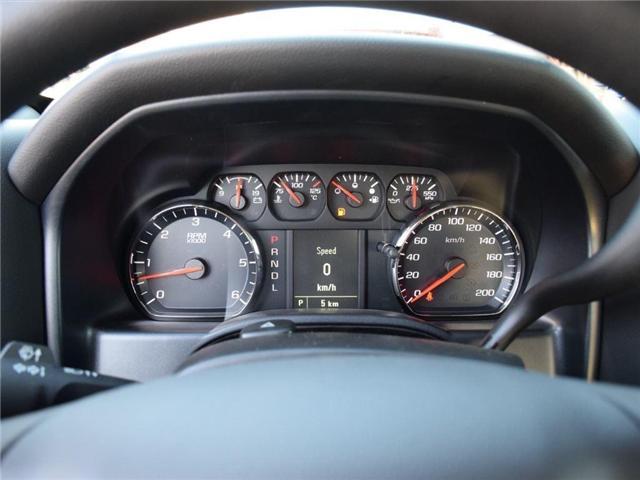2018 Chevrolet Silverado 1500 Silverado Custom (Stk: 8224912) in Scarborough - Image 15 of 26