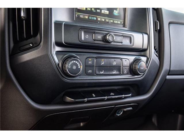 2018 Chevrolet Silverado 1500 Silverado Custom (Stk: 8224912) in Scarborough - Image 19 of 26