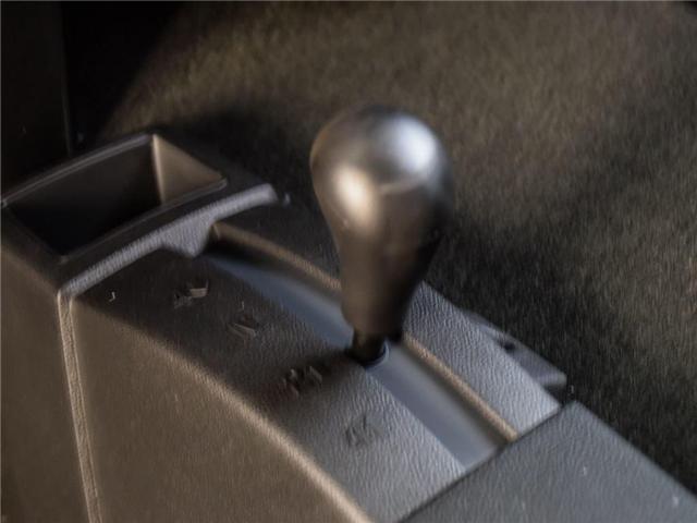 2018 Chevrolet Silverado 1500 Silverado Custom (Stk: 8224912) in Scarborough - Image 22 of 26