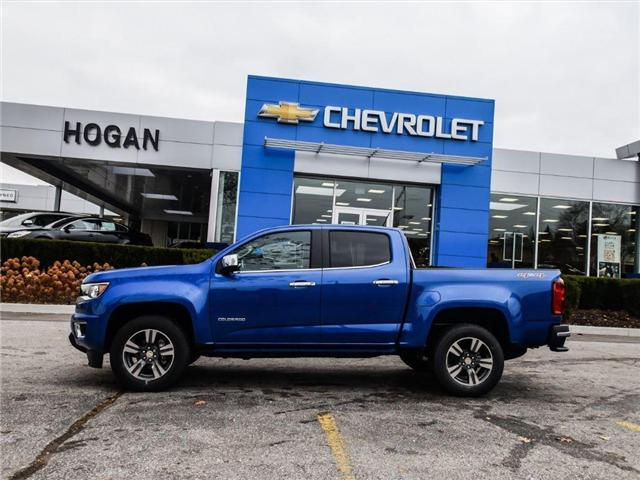 2018 Chevrolet Colorado LT (Stk: 8153485) in Scarborough - Image 2 of 23