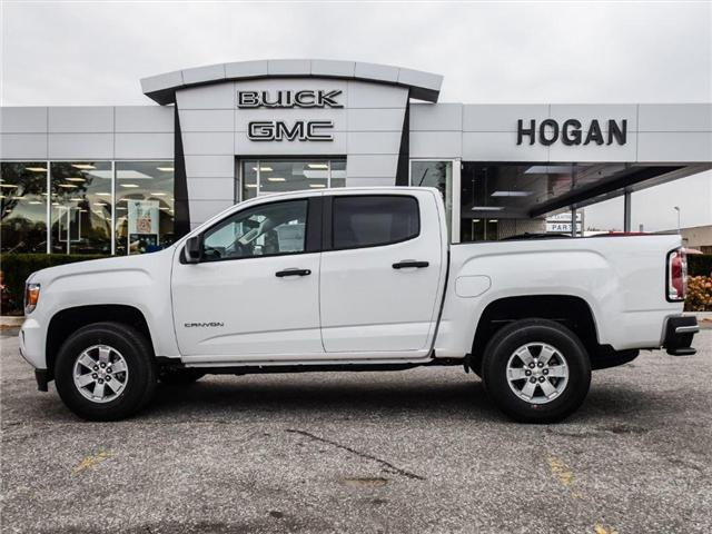 2018 GMC Canyon Base (Stk: 8144291) in Scarborough - Image 2 of 20