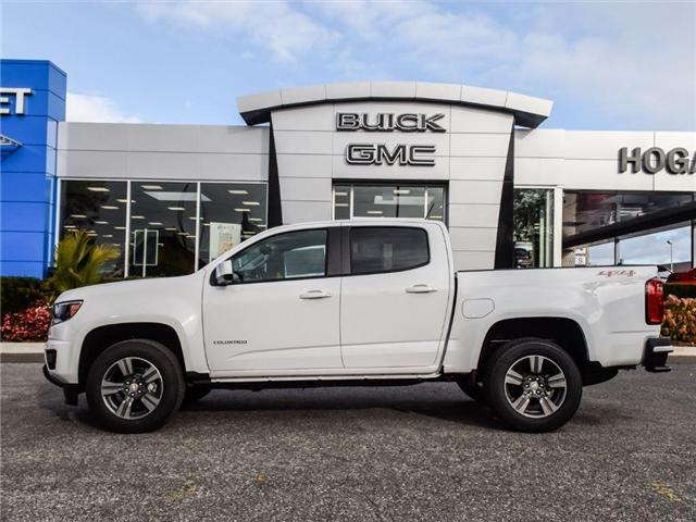 2018 Chevrolet Colorado WT (Stk: 8143479) in Scarborough - Image 2 of 27
