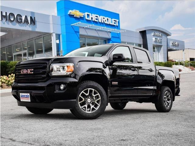 2018 GMC Canyon  (Stk: 8142680) in Scarborough - Image 1 of 24