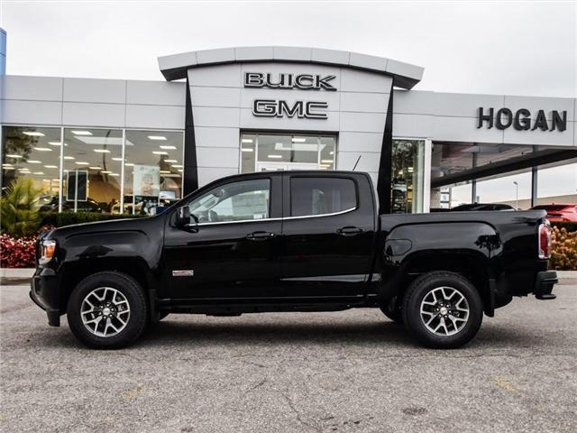 2018 GMC Canyon  (Stk: 8142680) in Scarborough - Image 2 of 24