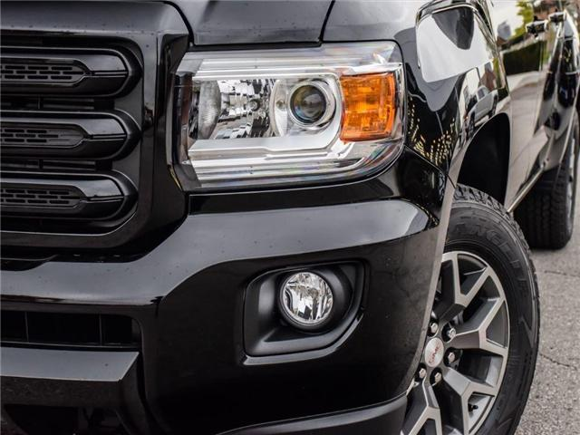 2018 GMC Canyon  (Stk: 8142680) in Scarborough - Image 6 of 24