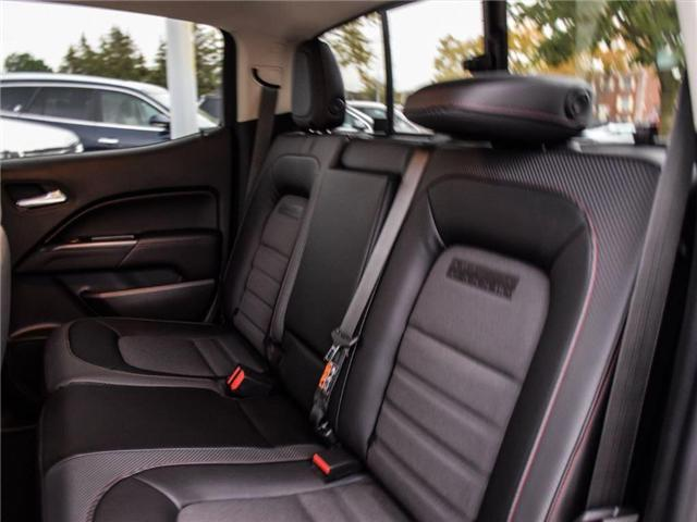2018 GMC Canyon  (Stk: 8142680) in Scarborough - Image 23 of 24