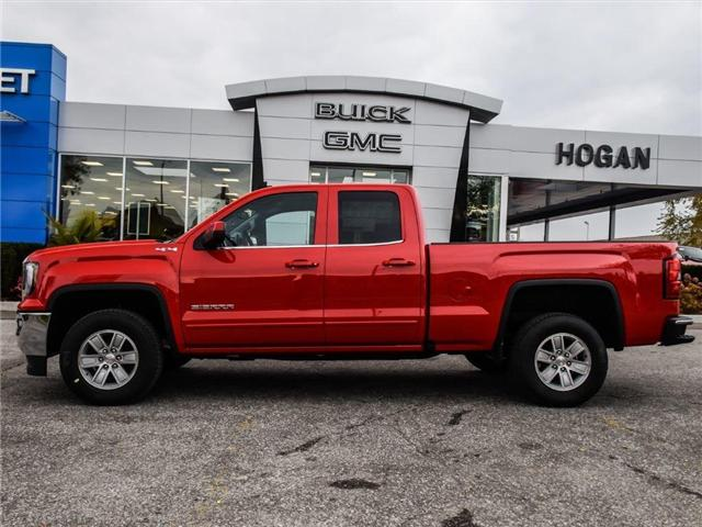2018 GMC Sierra 1500 SLE (Stk: 8156272) in Scarborough - Image 2 of 27