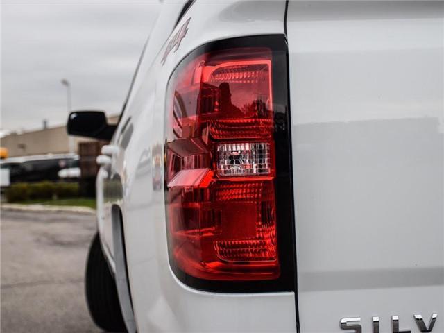 2018 Chevrolet Silverado 2500HD LT (Stk: 8142977) in Scarborough - Image 7 of 27
