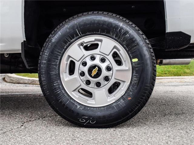 2018 Chevrolet Silverado 2500HD LT (Stk: 8142977) in Scarborough - Image 8 of 27