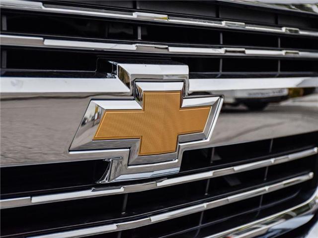2018 Chevrolet Silverado 2500HD LT (Stk: 8142977) in Scarborough - Image 9 of 27