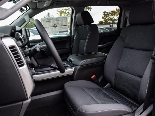 2018 Chevrolet Silverado 2500HD LT (Stk: 8142977) in Scarborough - Image 12 of 27