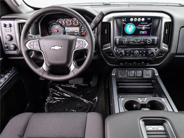 2018 Chevrolet Silverado 2500HD LT (Stk: 8142977) in Scarborough - Image 13 of 27